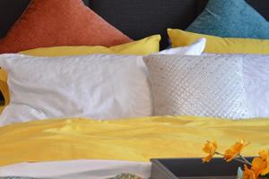 Come creare un letto stylish - Style Scene
